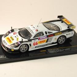 Saleen S7R - Rallye Spa 2005 - 1/43ème en boite