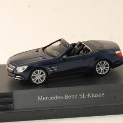 Mercedes Benz SL-Klasse - 1/87ème en boite