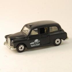 Taxi Londres FX4R - Matchbox 1986 - 1/63ème en boite