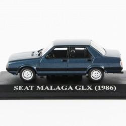 Seat Malaga - 1/43ème en boite