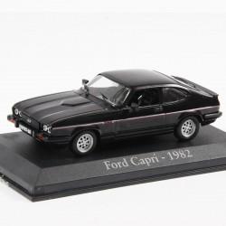 Ford Capri de 1982  - 1/43ème en boite