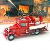Camion de Pompier Ford AA Fire Engine - Matchbox - 1/43 ème En boite