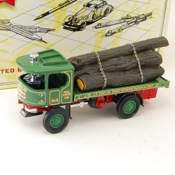 Wagon AT Kinson Steam 1918 - Matchbox - 1/43 ème En boite