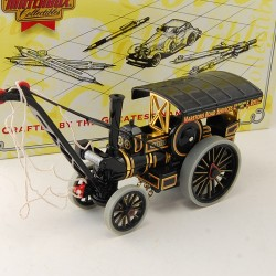 Fowler Crane Engine 1929 - Matchbox - 1/43 ème En boite