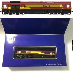 REE Modeles Class 66 HO