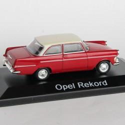 Opel Rekord  - 1/43ème en boite