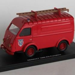 Renault 1000 KG Pompier - au 1/43 en boite