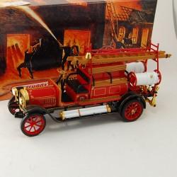 Camion de Pompier Benz Motorspritze 1912 - Matchbox - 1/43 ème En boite
