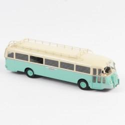 Bus - Car - Autobus Chausson APH 47 Nez de Cochon - 1/43eme
