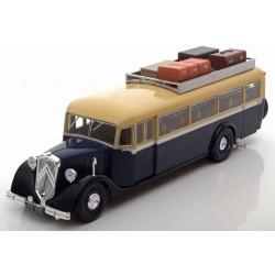 Autocar, Bus, Autobus, Citroen T45 - 1/43ème sous blister
