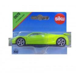 SikuHurricane - Siku - 3 inch sous blister
