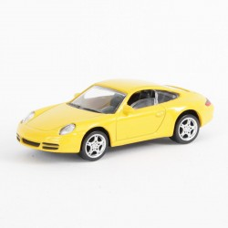 3inch - Norev - Porsche 997 Carrera S