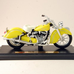 Indian Chief Roadmaster - Maisto - 1/18 ème En boite