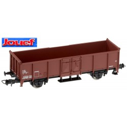 Wagon de Marchandise - Jouef - HO En boite