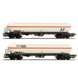 Wagon Citerne - L.S.Models - 1/87 ème En boite
