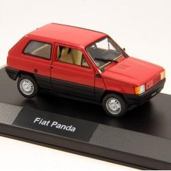 Fiat Panda - 1/43 ème En boite