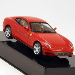 Ferrari 612 Scaglietti - Hot Wheels Elite - 1/43 ème En boite