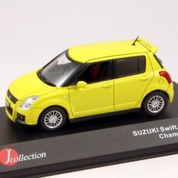 Suzuki Swift Sport 2005 - Jcollection - 1/43 ème En boite