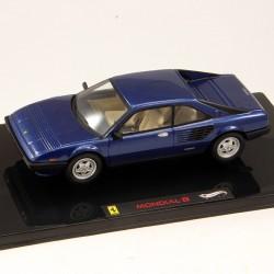 Ferrari Mondial 8 - Hot Wheels Elite - 1/43 ème En boite