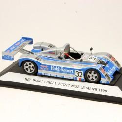 Riley Scott N°32 - Le Mans 1999 - Starter - 1/43 ème En boite