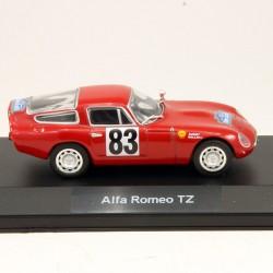 Alfa Romeo TZ - 1/43 ème En boite