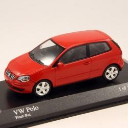 Volkswagen Polo - Minichamps - 1/43 ème En boite