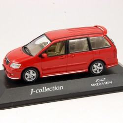 Mazda MPV - 1/43ème - J-Collection