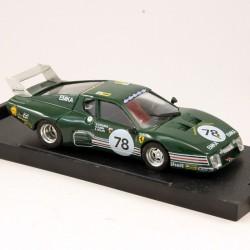 Ferrari 512BB - 1/43ème - Brumm
