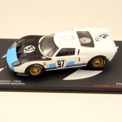 Ford GT MKII - Le Mans 1966 - 1/43 ème En boite