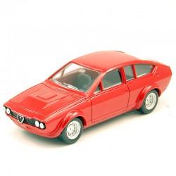 Alfa Roméo Alfetta GTV - Solido - 1/43