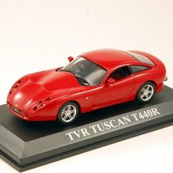 TVR Tuscan T440R - 1/43eme