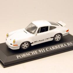 Porsche 911 Carrera RS - 1/43eme
