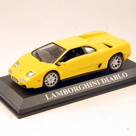 Lamborghini Diablo - 1/43eme