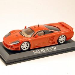 Saleen S7R - 1/43eme