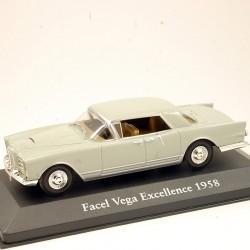 Facel Vega Excellence - 1958 - 1/43