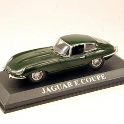 Jaguar Type E - 1/43eme