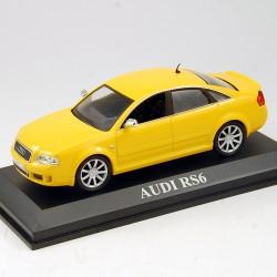 Audi RS6 - 1/43eme