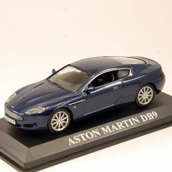 Aston Martin DB9 - 1/43eme