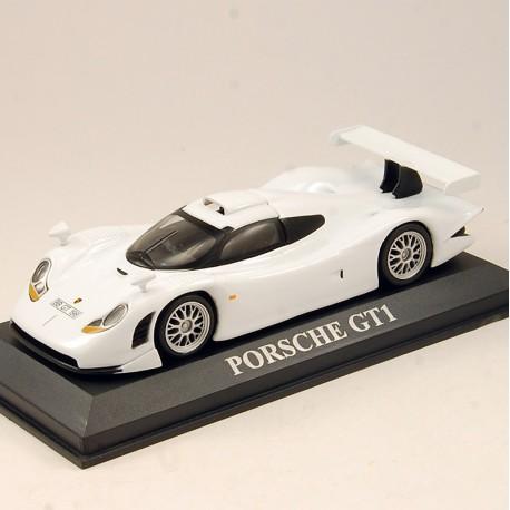 Porsche 911 GT1 - Le Mans 1998 - Minichamps