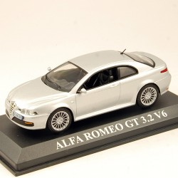 Alfa Romeo GT - Série Presse - au 1/43 en boite