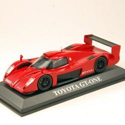 Toyota GT One - 1/43ème
