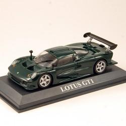 Lotus GT1 - 1/43eme