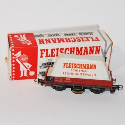 Wagon de nettoyage Fleischman