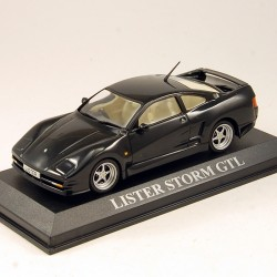 Lister Storm GTL - 1/43eme