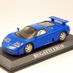 Bugatti EB 110 - EB110 - 1/43eme