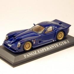 Panoz Esperante - Le Mans 1997 - 1/43 ème En boite