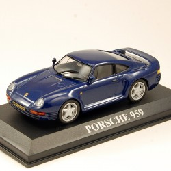 Porsche 956 - Le Mans 1986 - Quartzo - 1/43 en boite