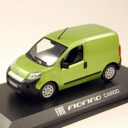 Fiat Fiorino Cargo - Norev - 1/43ème