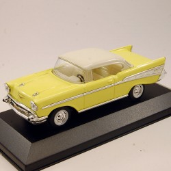 Chevrolet Bel Air 1957 - 1/43ème