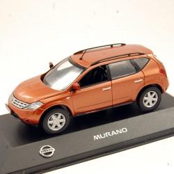 Nissan Murano - 1/43ème